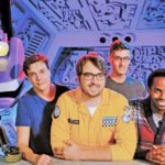 ROBOT ROLL-CALL: MST3K Gets Release Date On Netflix