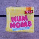 Blind Bag Opening: Num Noms Series 2