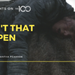 100 Thoughts on The 100: Hey! Didn't That Happen In…?