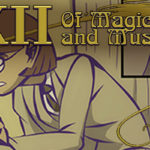 Webcomic Spotlight: XII: Of Magic and Muses