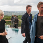 Poster for Terrence Malick's Song to Song Revealed