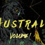 Kickstarter Spotlight: Australi Vol. 1