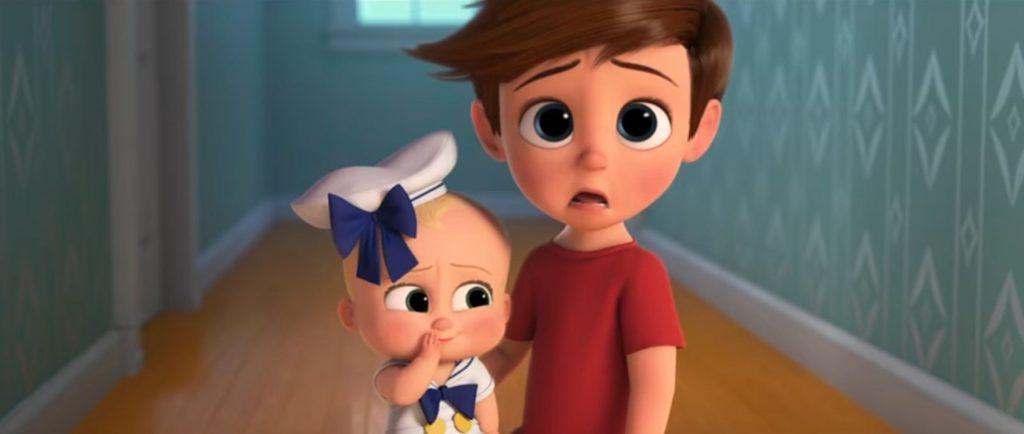 Hasil gambar untuk review film the boss baby