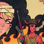 First Looks: World War Tank Girl