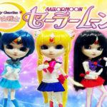 Sailor Moon Pullip Dolls
