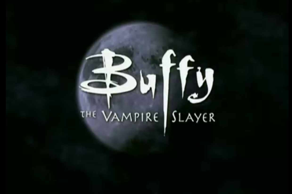 Buffy Title