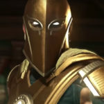 Injustice 2 Reveals Doctor Fate