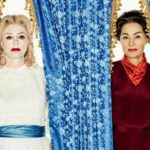 """Feud: Bette and Joan S01E01 """"Pilot"""" Review"""