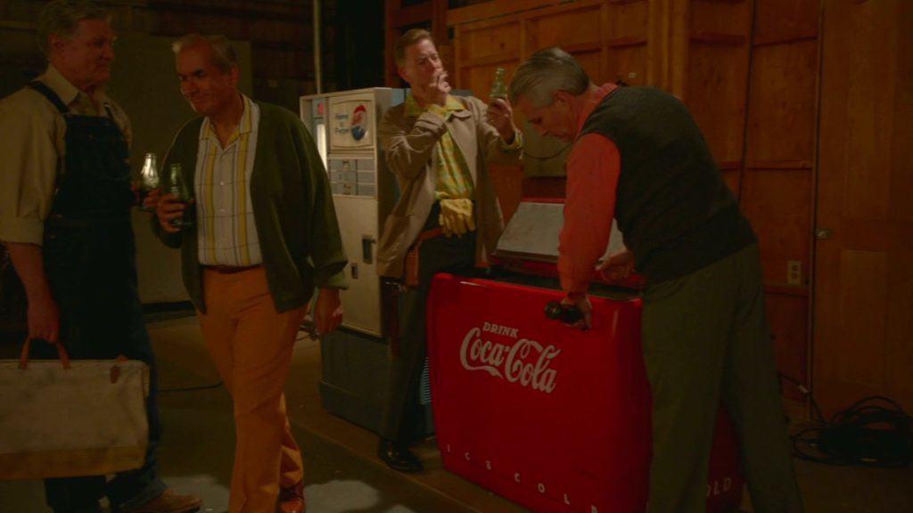Feud Coke