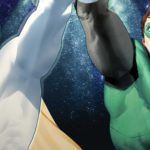 Green Lantern/Space Ghost Special #1 Review