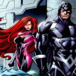 The Inhumans Have Found Their King and Queen