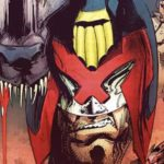 Judge Dredd Deviations #1 Review