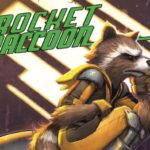 Rocket Raccoon #4 Review