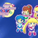 Mobile Gaming Review: Sailor Moon Drops