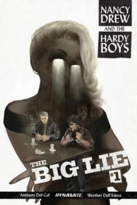 Big Lie #1