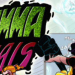 The Gamma Gals #1 Review