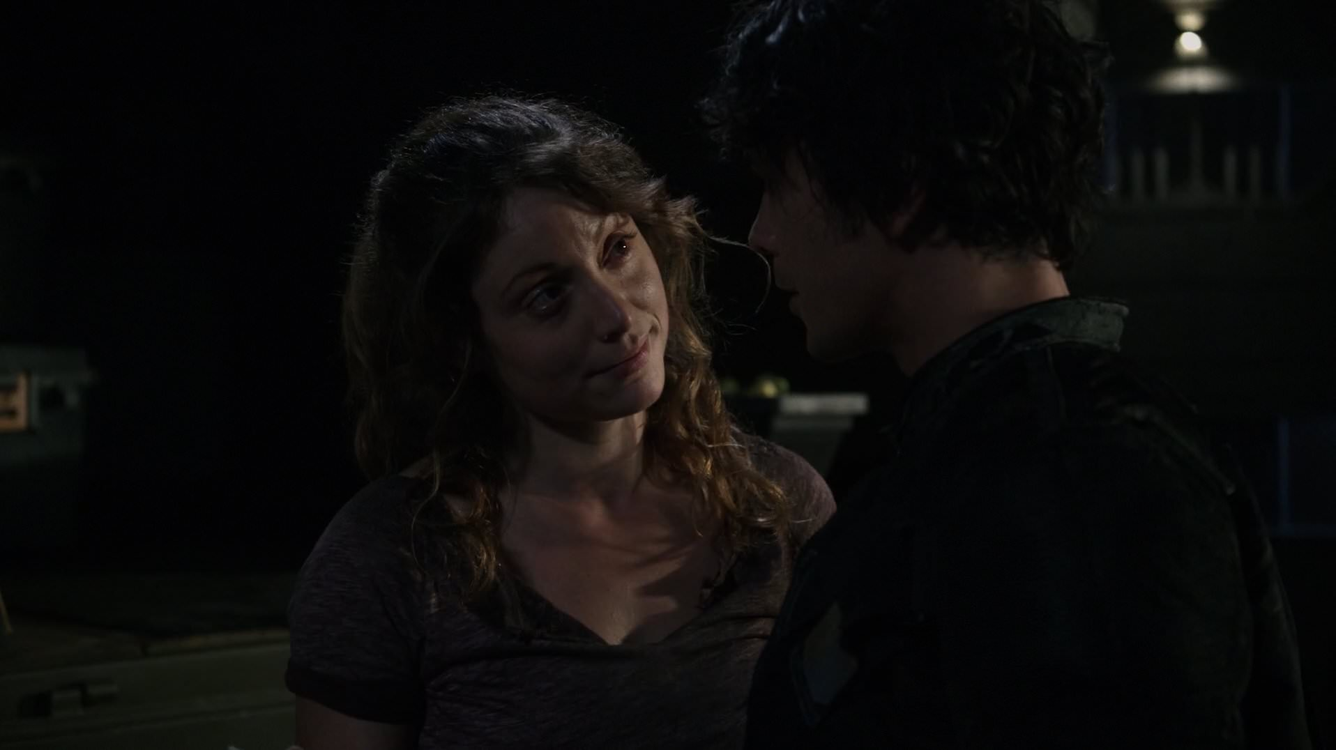 100 Thoughts on The 100: Bellamy Blake's Refrigerator Full of Women Gina