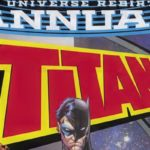 Titans Annual #1 Review