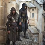Assassin's Creed Blu-Ray Review