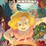 Brave Chef Brianna #1 Review