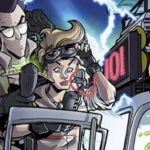 Ghostbusters 101 #1 Review
