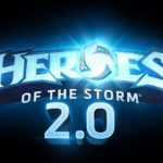 Heroes of the Storm to receive major update in Heroes 2.0