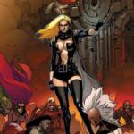 Inhumans vs. X-Men #6 Review