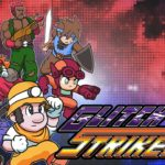 Glitch Strikers: Interview