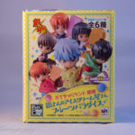Blind Box Opening: Gintama #2