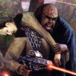 Star Trek: Waypoint #4 Review