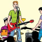 First Looks: The Archies One-Shot