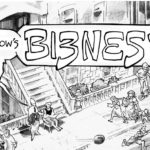 A Bunch of Jews (A Minyen Yidn) Review