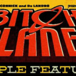 First Looks: Bitch Planet Triple Feature