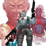 First Looks: Bloodshot Salvation #1