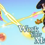 Mobile Gaming Review: Bubble Witch 3