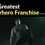 The Greatest Superhero Franchise: The Fast and the Furious Part 4