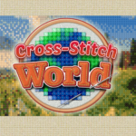 Mobile Gaming Review: Cross Stitch World
