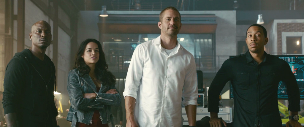 Fast & Furious Family
