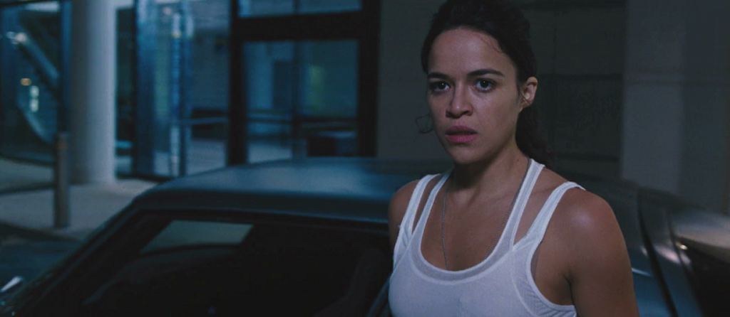 Fast & Furious Letty