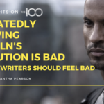 100 Thoughts On The 100: Repeatedly Showing Lincoln's Execution is Bad and the Writers Should Feel Bad