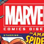 First Looks: Marvel Comics Digest #1