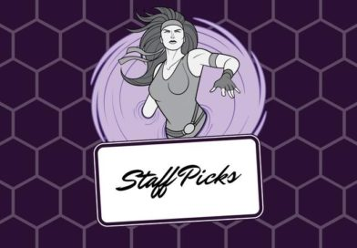 Rogues Portal Staff Picks 12.7.2018
