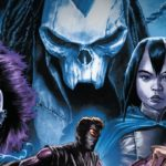 First Looks: Rapture #1