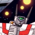First Looks: Robotech #1