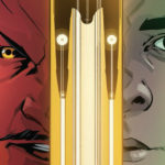 Star Trek/Green Lantern: Stranger Worlds #5 Review