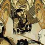 Ninjak #26 Review