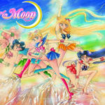 Manga Monday: Sailor Moon