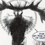 "Charles Vess' ""The Book of Ballads"" Original Art Edition Coming Soon"