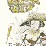 Eleanor and the Egret #1 Review