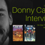 God Country's Donny Cates Interview on Star Trek, Waypoint, and Deviations